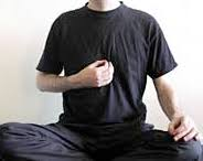 Learn How To Overcome Depression, Grief, Hurt, Loss & Loneliness - image Mudra-Opening-Heart-Chakra-Anahata on https://www.rudrakshabenefits.com